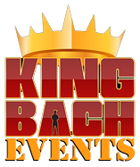 King Bach Logo
